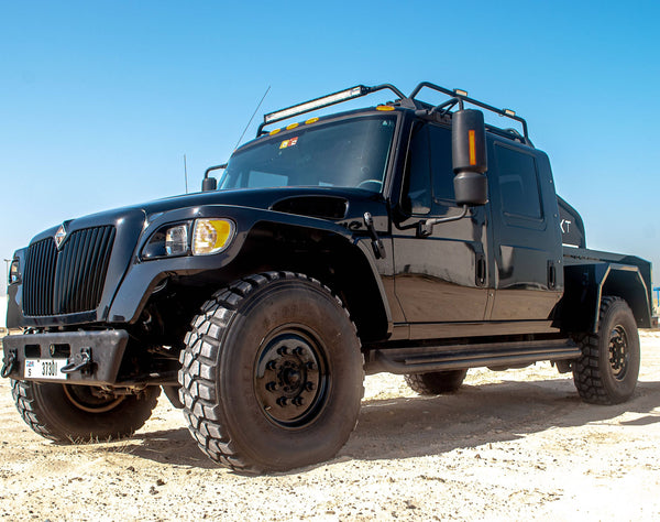 MXT (Military Extreme Truck)