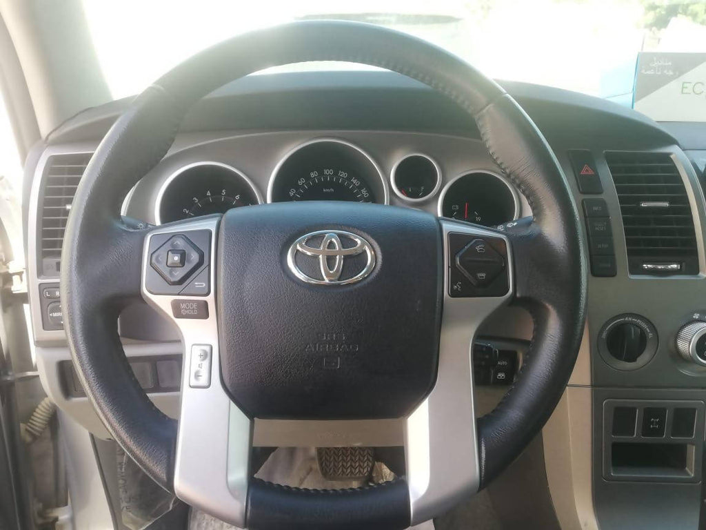 Car Toyota Sequoia
