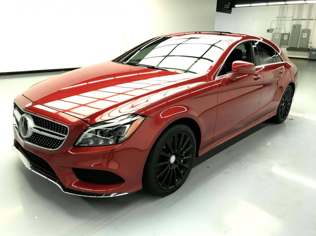2016 Mercedes-Benz CLS 550 4MATIC