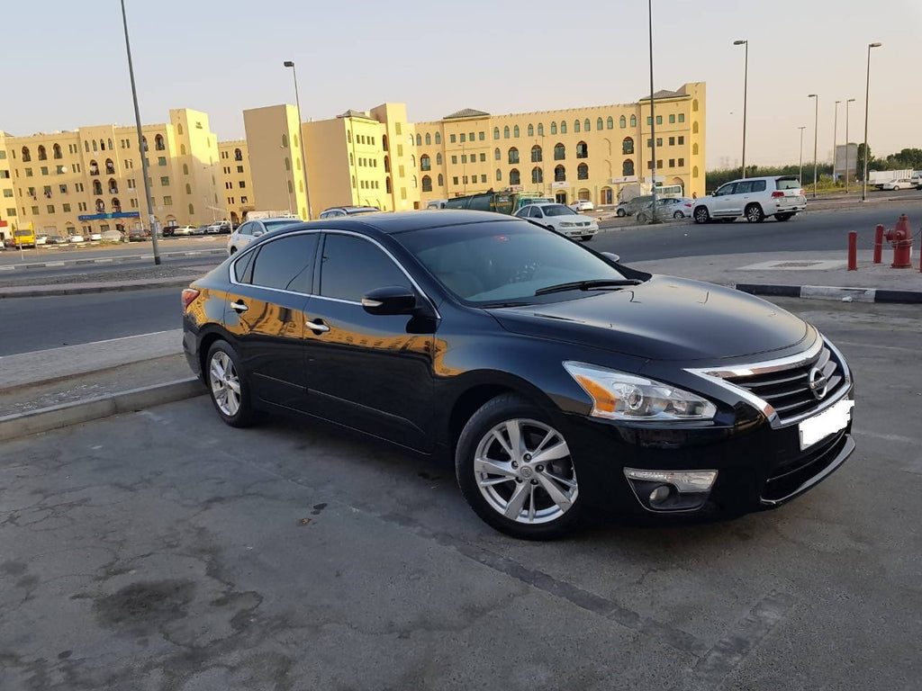 2013 Nissan Altima SV Full Options in Perfect Condition