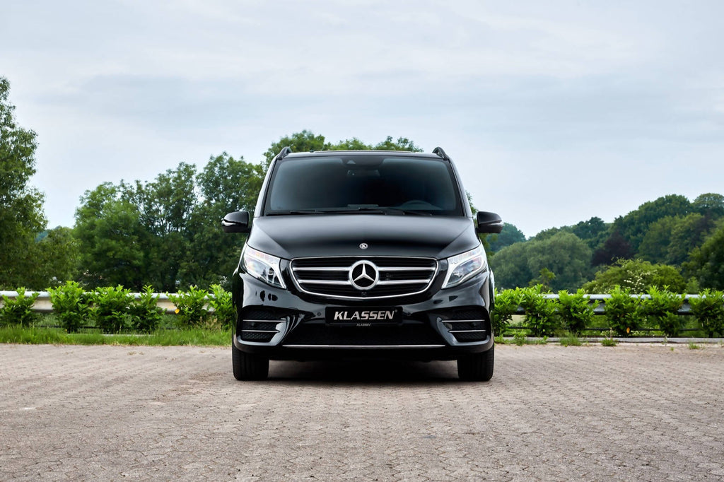 Mercedes-Benz KLASSEN® V300 LUXURY/VIP/BUSINESS-VAN - MVA1_1371