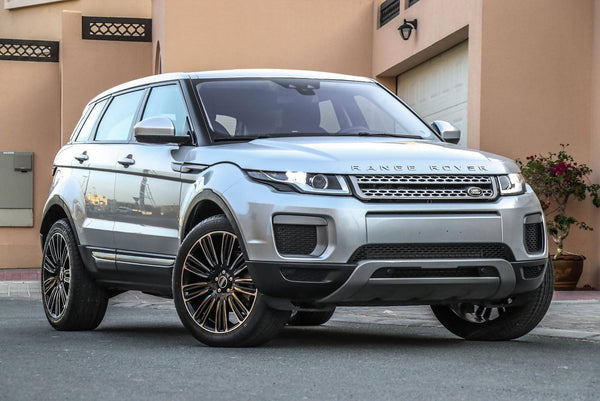 Range Rover Evoque (Edition)