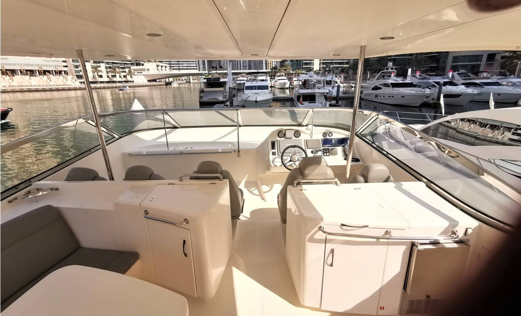 2009 Stealth 540 Catamaran