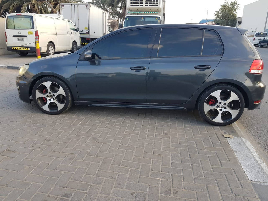 2011 VOLKSWAGEN GOLF GTI | GCC SPECS | HIGH PERFORMANCE | BRILLIANT CONDITION