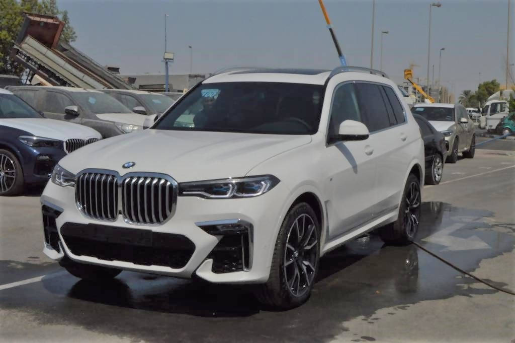 BMW X7 for sale