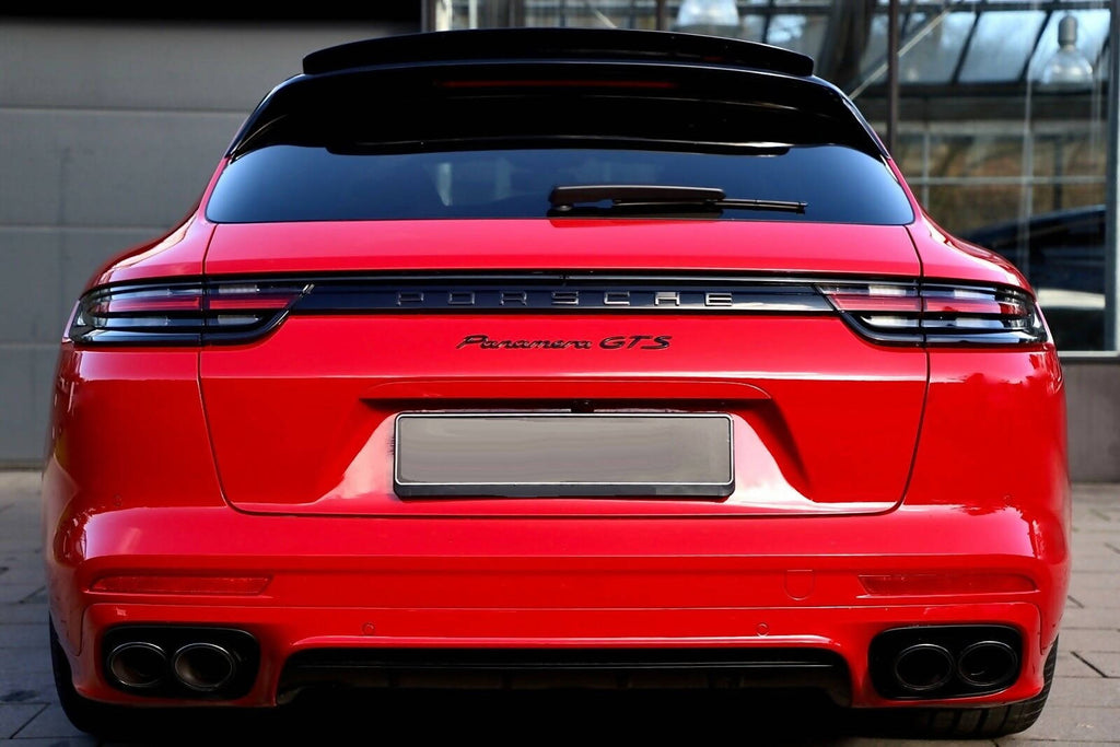 Porsche Panamera Sport Turismo GTS HEAD UP PANORAMA