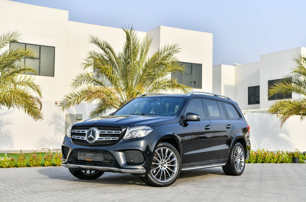 Mercedes GLS 500 AMG 4MATIC