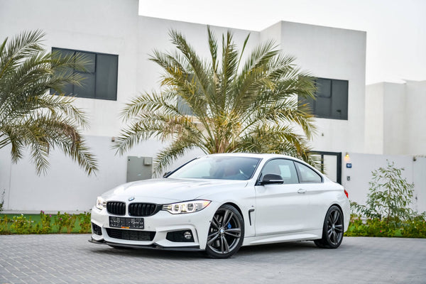 BMW 435i M Kit Twin Turbo