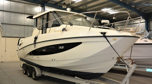 2014 Quicksilver Activ 855