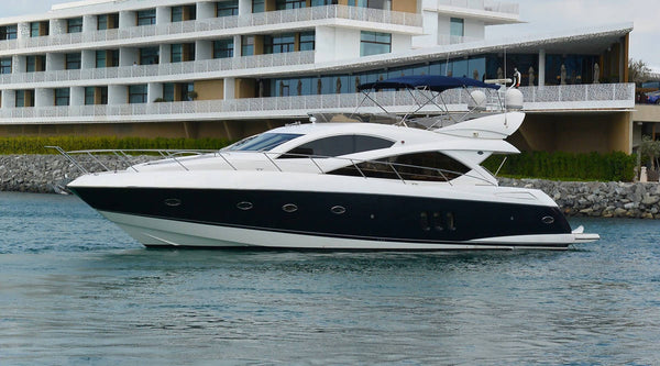 2008 Sunseeker 60 Manhattan