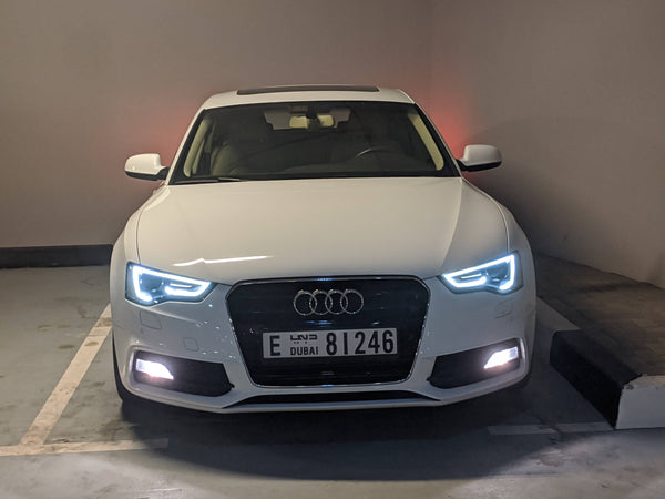 Audi A5 Private Sale
