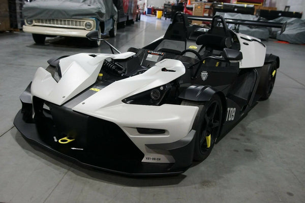 2017 KTM X-BOW COMP R Limited Edition