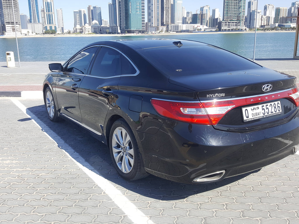 Hyundai Azera for sale
