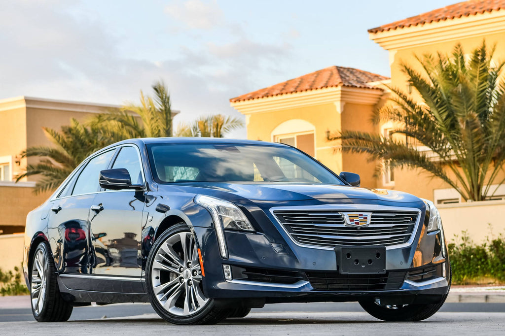 Cadillac CT6 3.0L V6 Twin Turbo Platinum