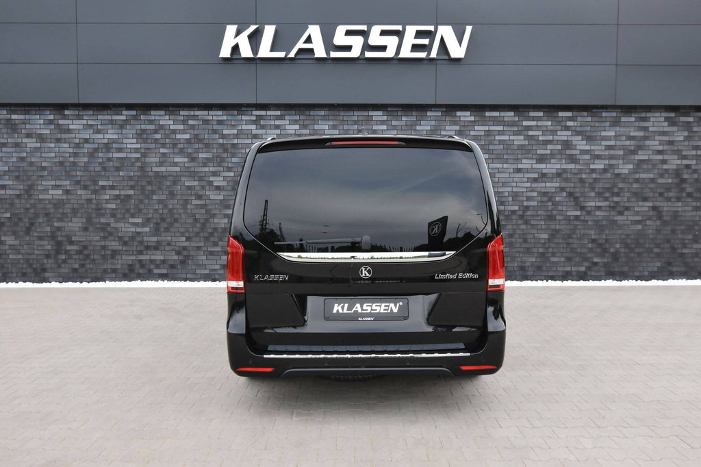 Mercedes Benz V-Class V300 Extra Long Version KLASSEN LUXURY VAN MVMH_1451
