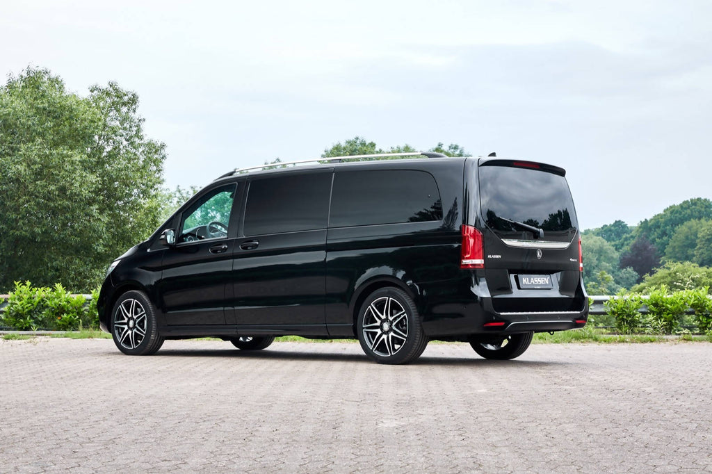 Mercedes-Benz KLASSEN® V300 LUXURY/VIP/BUSINESS-VAN - MVA1_1378