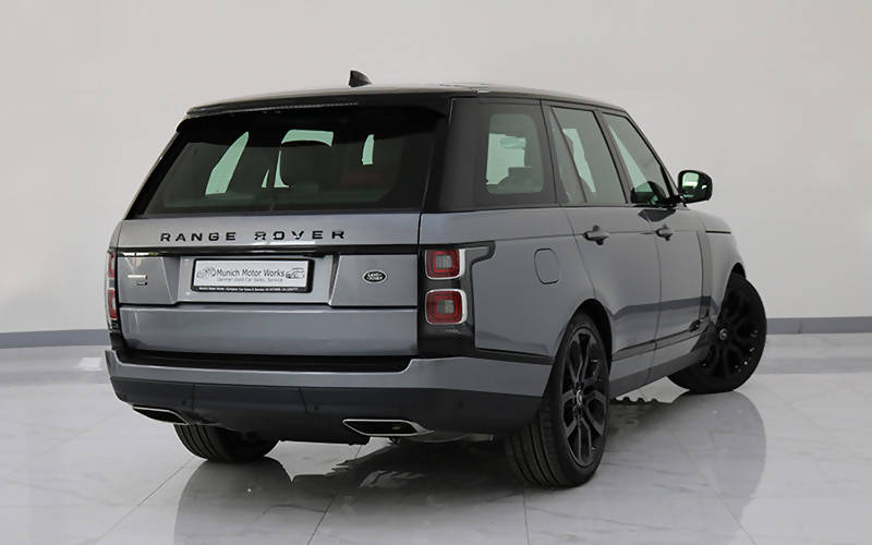 Range Rover Vogue Autobiography 2020 – 0km/3 Year Warranty + Service Package/Radar/Adaptive Cruise!