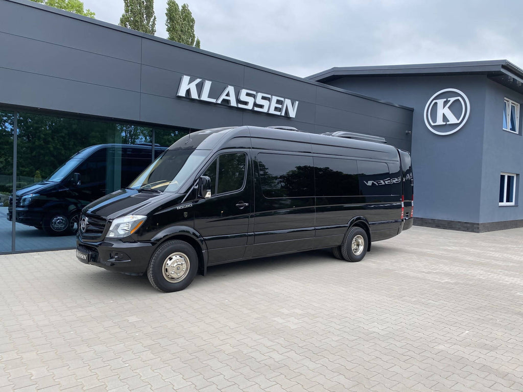 Mercedes - Benz Sprinter 519 KLASSEN