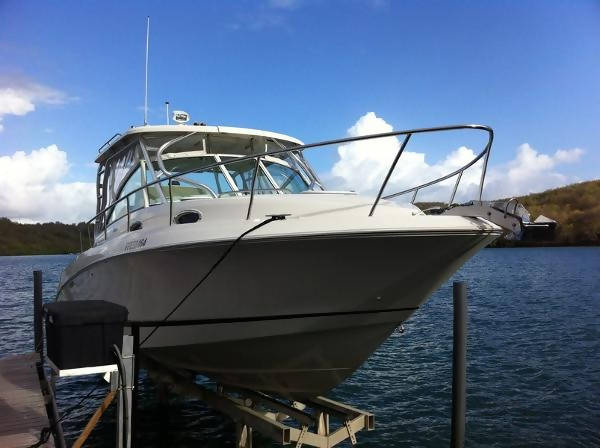 2014 Wellcraft 340 Coastal