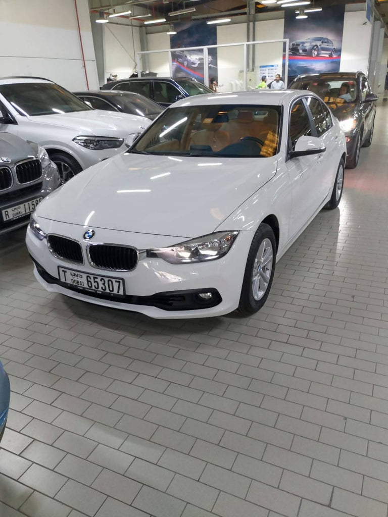 BMW 318i - Spectacular Condition & Great Value For Money on Urgent Sale.!