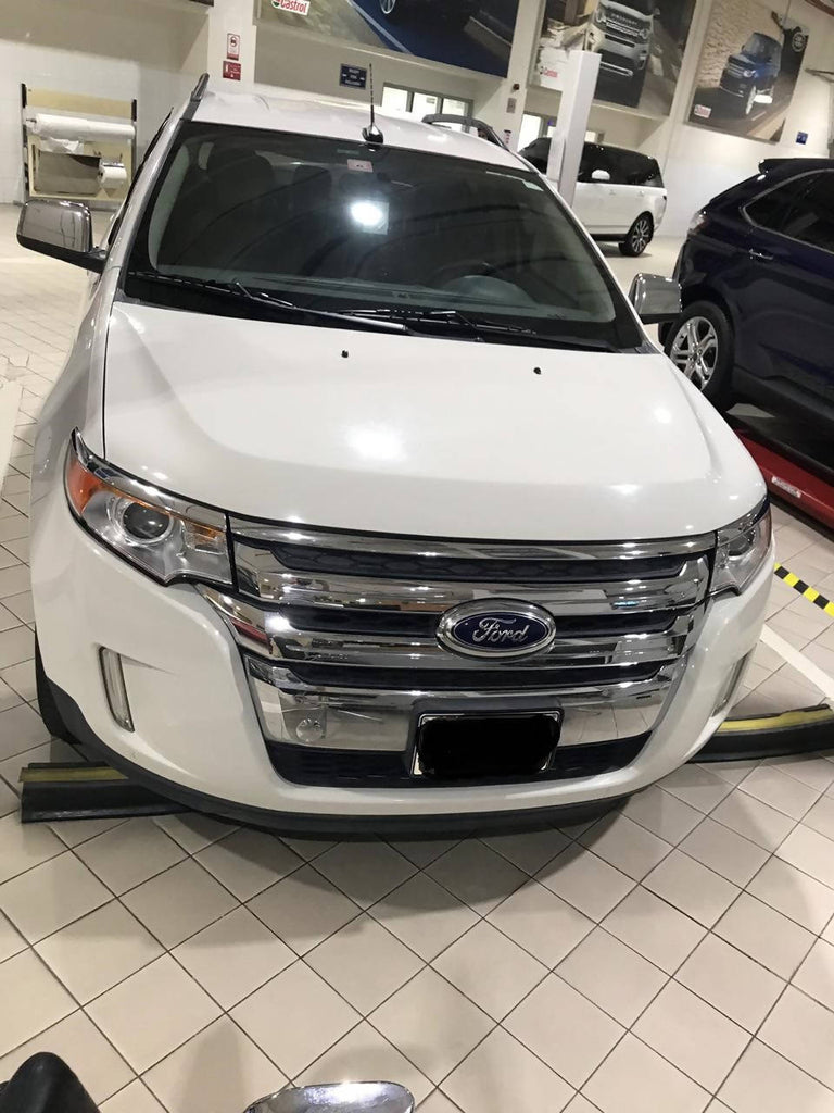 Ford Edge SEL 2013 LHTR - Under Warranty and Service Contract