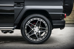 G06 Wheels for Mercedes G Class by Kahn