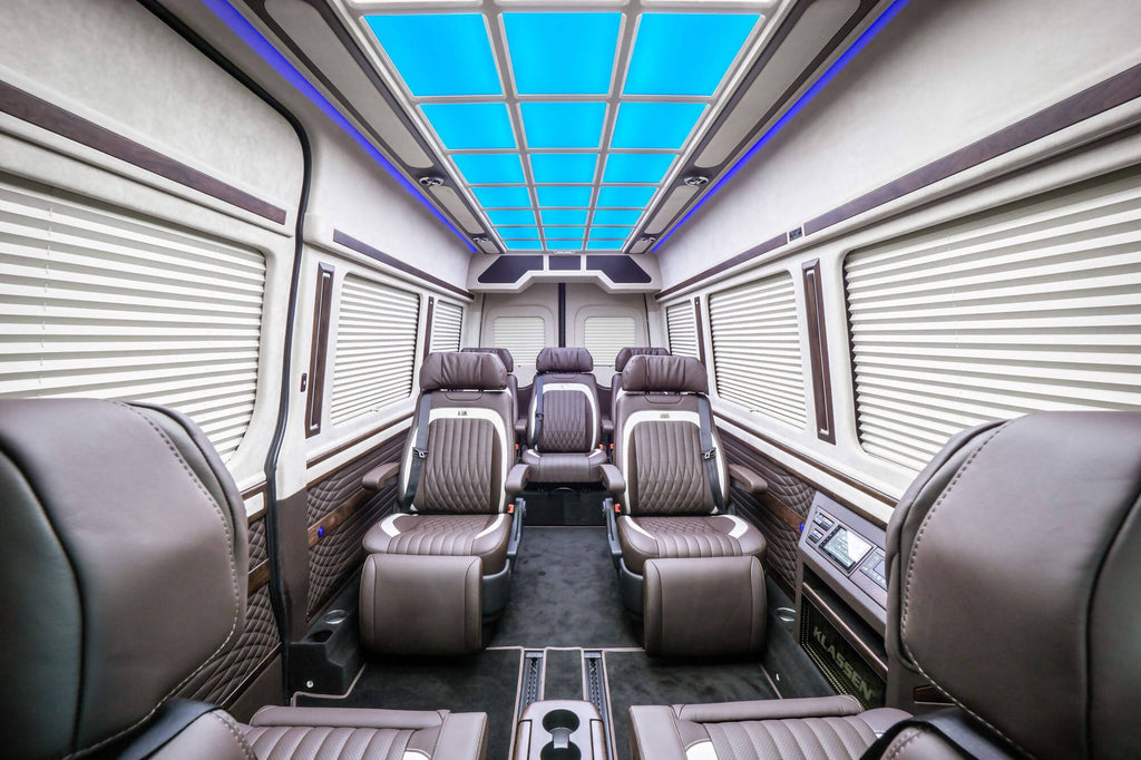 Mercedes-Benz Sprinter 319 CDI KLASSEN Business Luxury BUS VIP MSV_1431