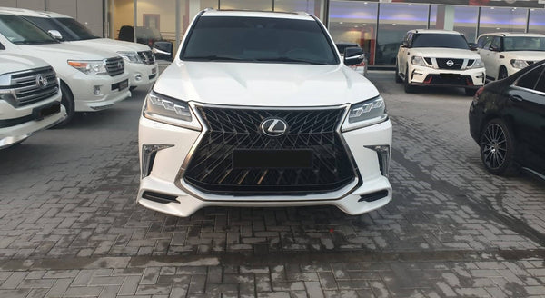 2018 Lexus LX570 For Sale.