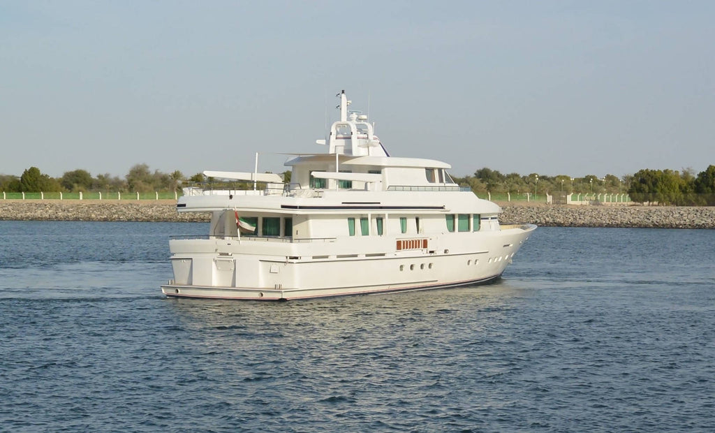 1991 Lowlands Yachts BV