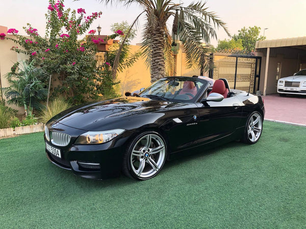 Xenon Motors BMW Z4
