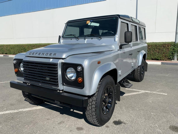 LAND ROVER DEFENDER ** 2016 ** EUROPEAN SPEC
