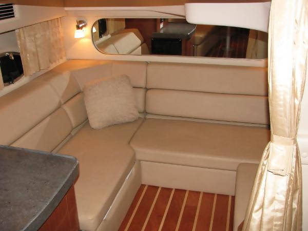 2012 Regal 3760 Superyacht