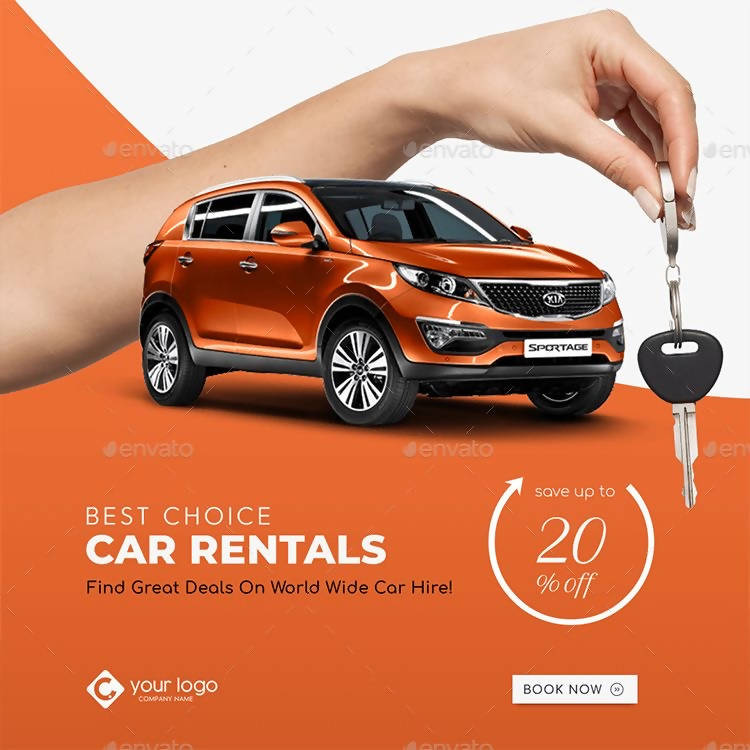Platinum class rent a car