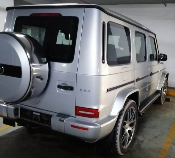 MERCEDES -BENZ G63 AMG FOR SALE