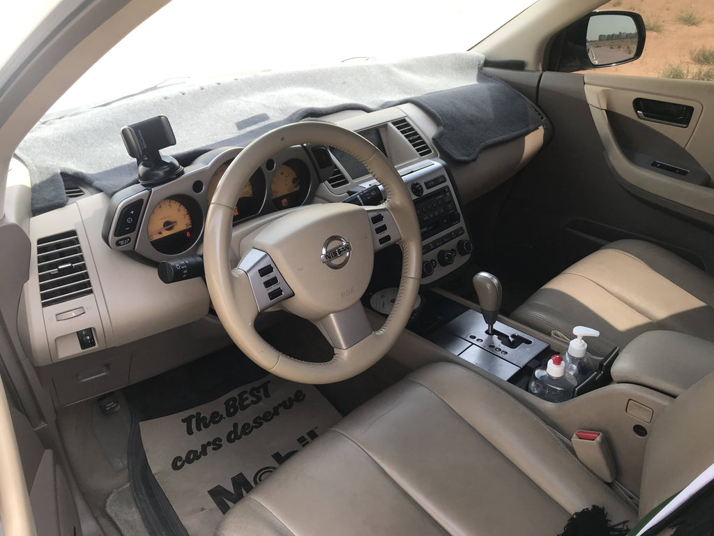 Nissan Murano 2006 Full option