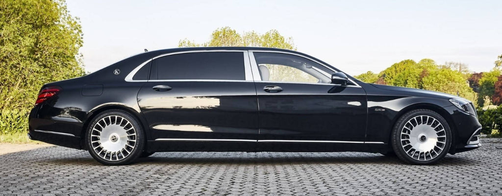 Mercedes - Benz Maybach S560 4MATIC KLASSEN