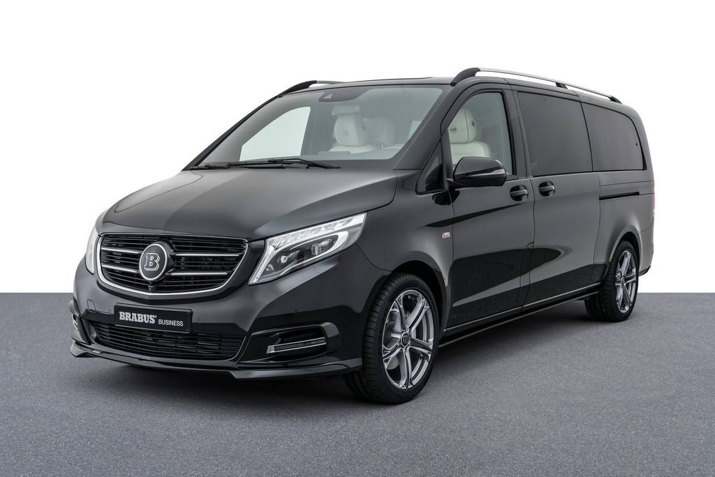 Brabus D4 Business Light - Plus