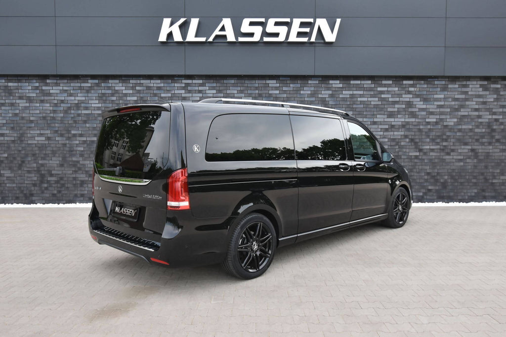 Mercedes Benz V-Class V300 Extra Long Version KLASSEN LUXURY VAN MVD_1458