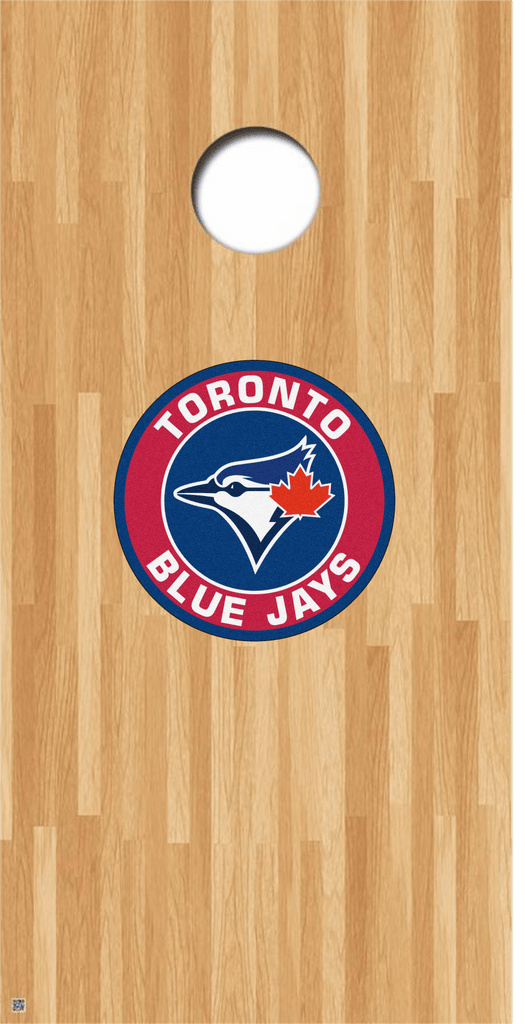 Toronto Blue Jays Cornhole Decals MLB Cornhole Decals Buy 2 Get 1 FREE