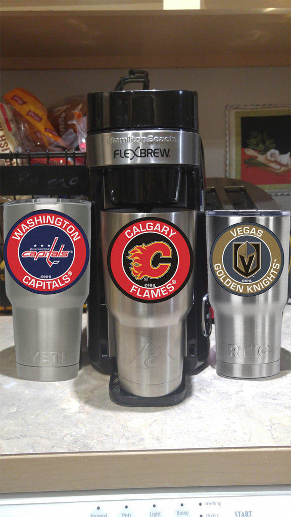 FLAMES Tumbler Decals fits 30oz & 20oz Tumblers Buy 2 Get 1 Free! Free Shipping!