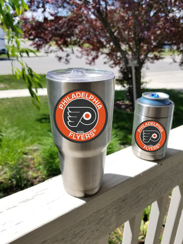 FLYERS Tumbler Decals fits 30oz & 20oz Tumblers Buy 2 Get 1 Free! Free Shipping!
