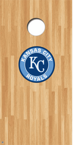 Kansas City Royals Cornhole Decals MLB Cornhole Decals Buy 2 Get 1 FREE