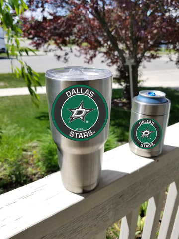 Image of STARS Tumbler Decals fits 30oz & 20oz Tumblers Buy 2 Get 1 Free! Free Shipping!