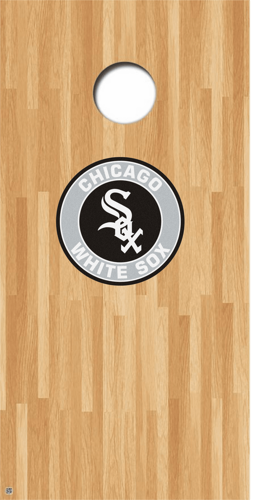 Chicago White Sox Cornhole Decals MLB Cornhole Decals Buy 2 Get 1 FREE