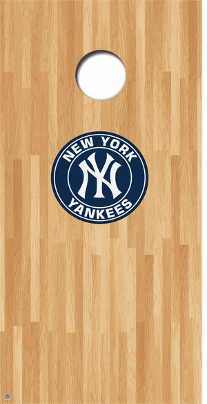 New York Yankees Cornhole Decals MLB Cornhole Decals Buy 2 Get 1 FREE