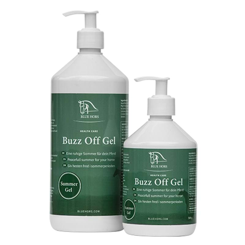 Buzz off Gel 500ml