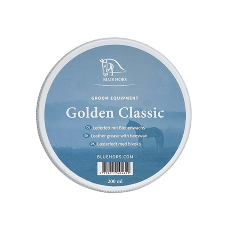 Blue Hors Care Golden Classic