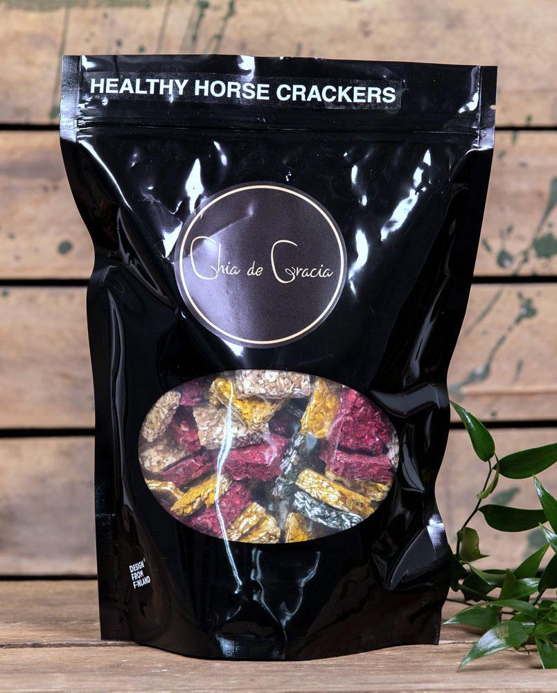Healthy Horse Crackers 500g