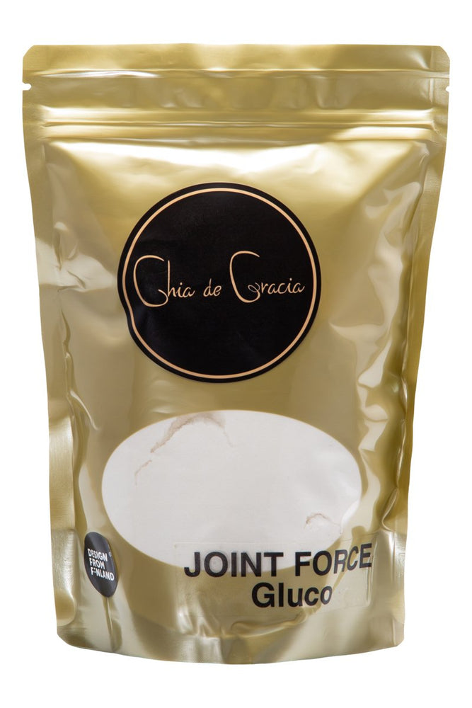 Joint Force Gluco - Chia de Gracia FI