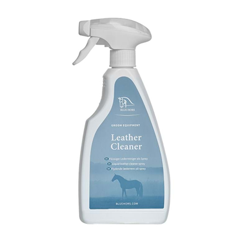 Blue Hors Care Leather Cleaner 500ml - Chia de Gracia FI